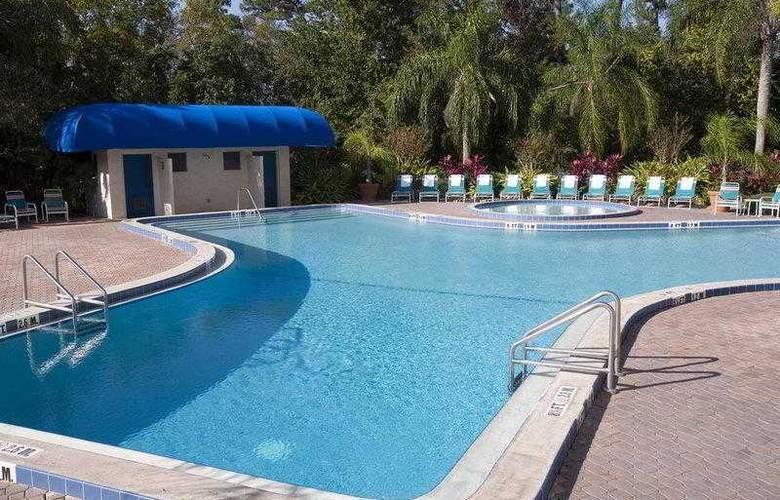Best Western Lake Buena Vista Resort - Hotel - 39