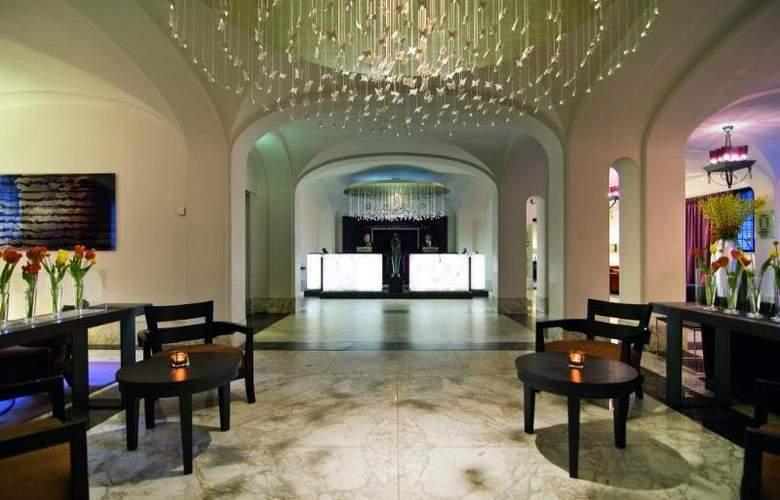 Sofitel Legend The Grand Amsterdam - Hotel - 7