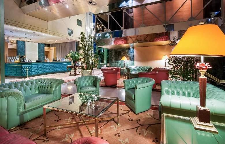 Royal Garden Hotel - Hotel - 1