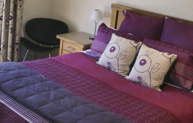 Maple Lodge - Room - 7