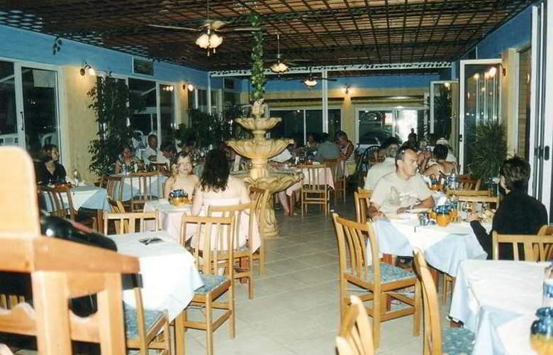 Kasapakis Aparthotel - Restaurant - 4