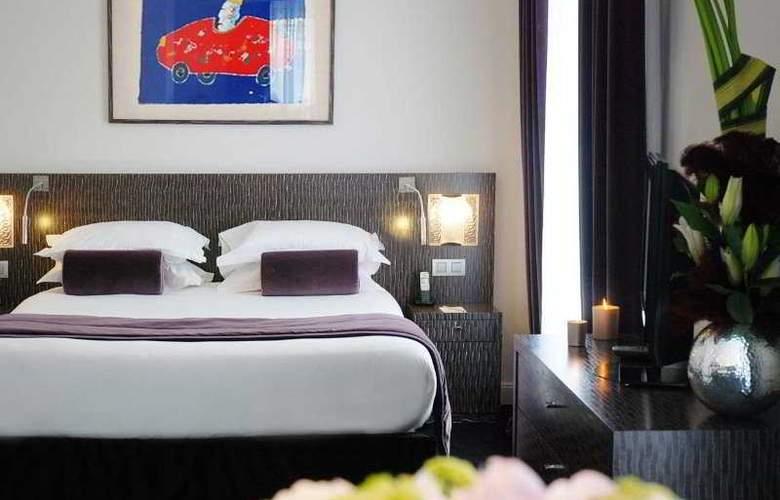 Waldorf Madeleine Hotel - Room - 6