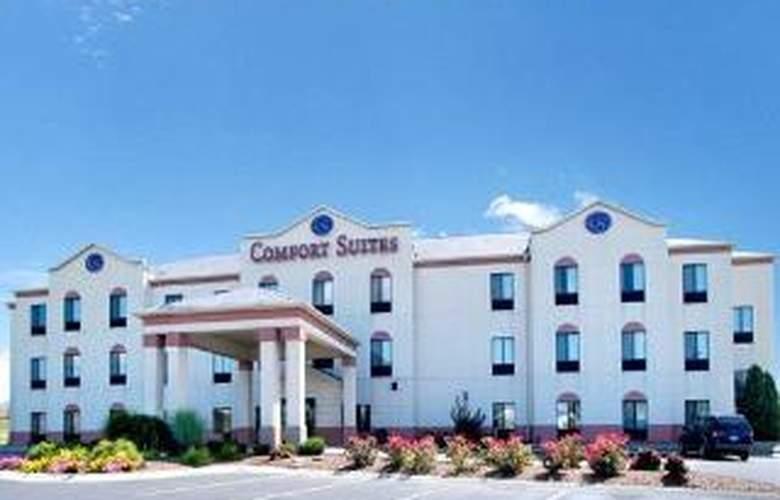 Comfort Suites North - Hotel - 0