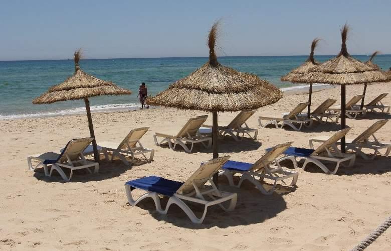 Residence Villamar - Beach - 6