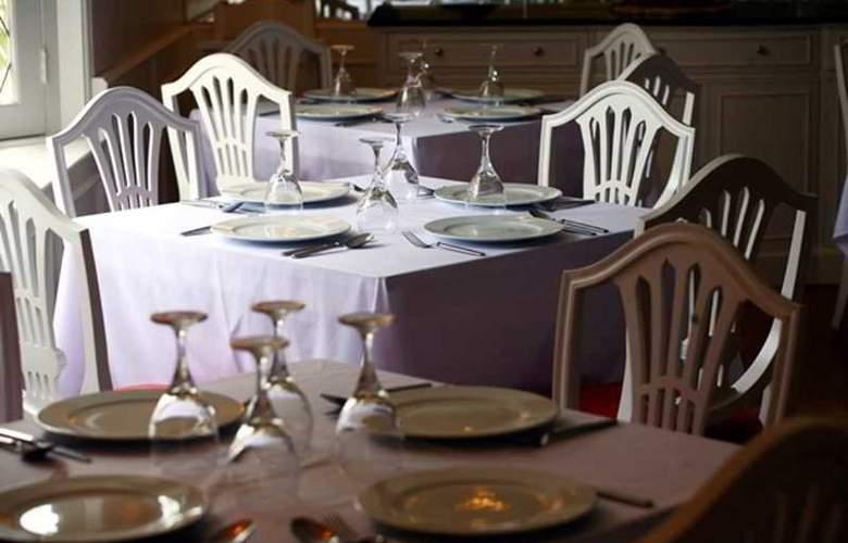 Casa Bonita - Restaurant - 64