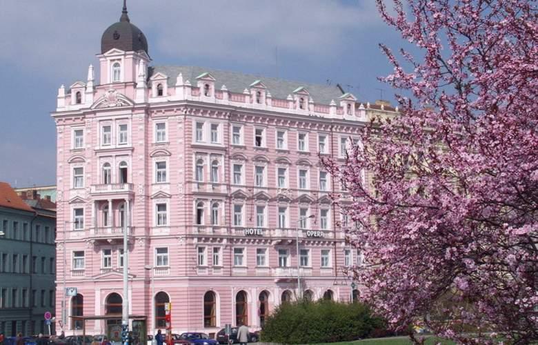 Opera - Hotel - 0