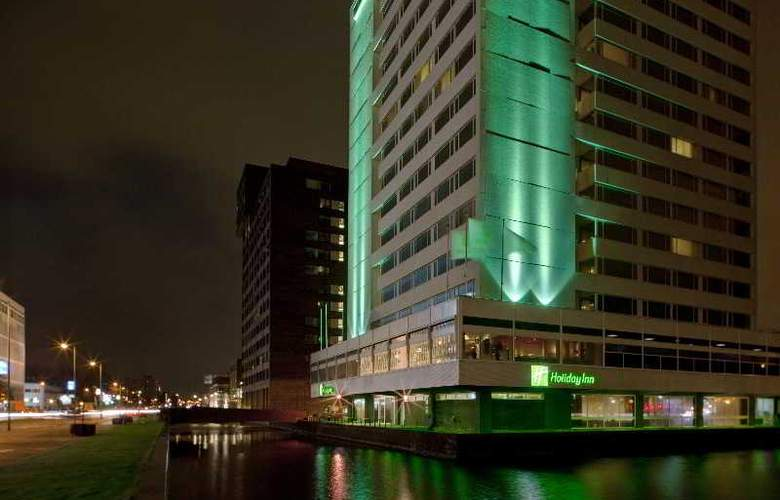 Holiday Inn Amsterdam - Hotel - 4