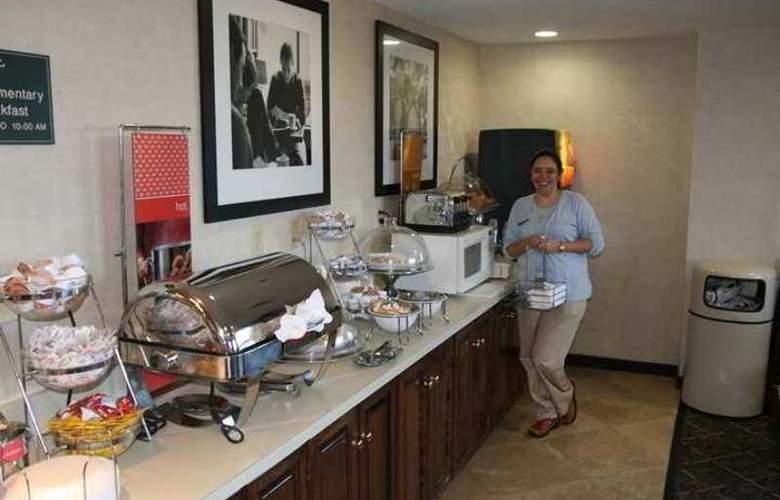 Hampton Inn Greenville/Travelers Rest - Hotel - 4