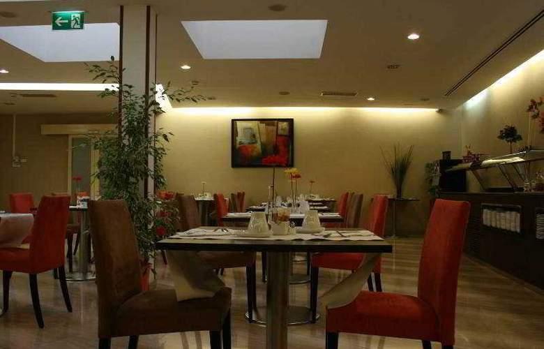 Exe Vienna - Restaurant - 15
