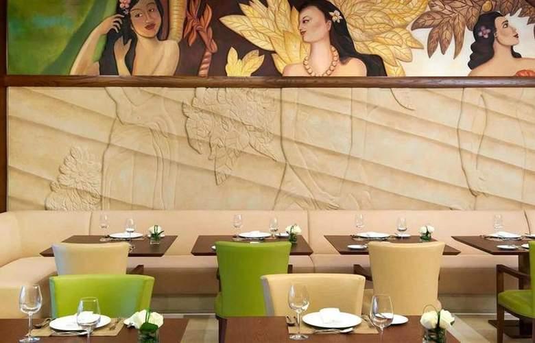 Sofitel Dubai The Palm Resort & Spa - Restaurant - 26
