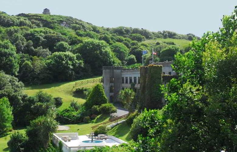 Abbeyglen Castle - Hotel - 0