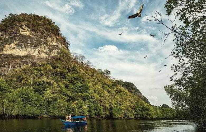 Four Seasons Resort, Langkawi - Sport - 28