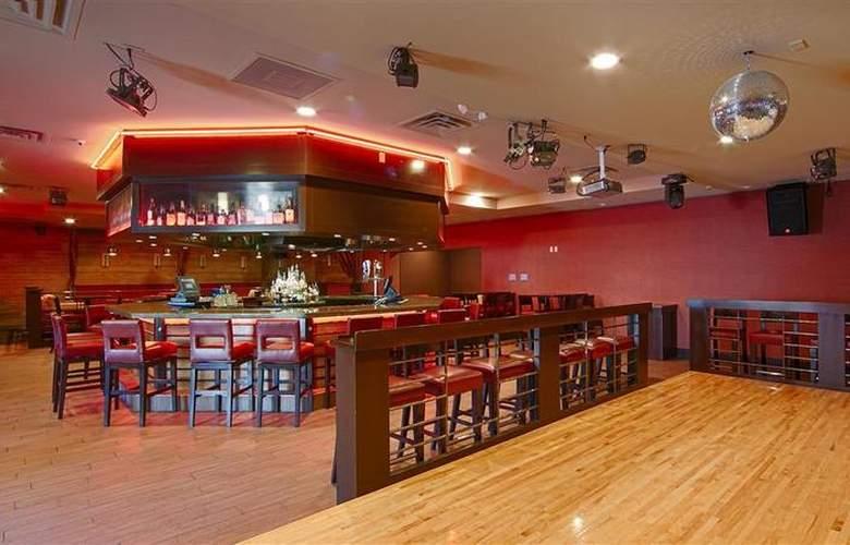 Best Western Newport Inn - Restaurant - 102