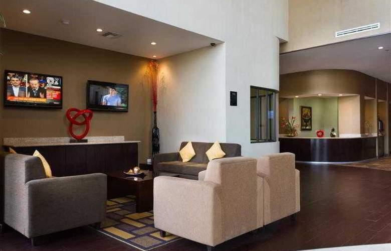 Best Western Premier Monterrey Aeropuerto - Hotel - 50