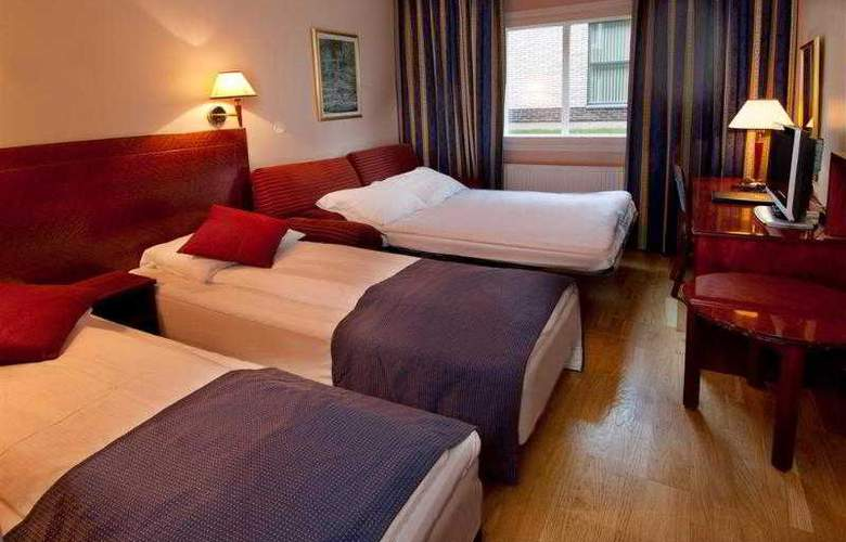 Park Inn by Radisson Oslo Airport Hotel West - Hotel - 26