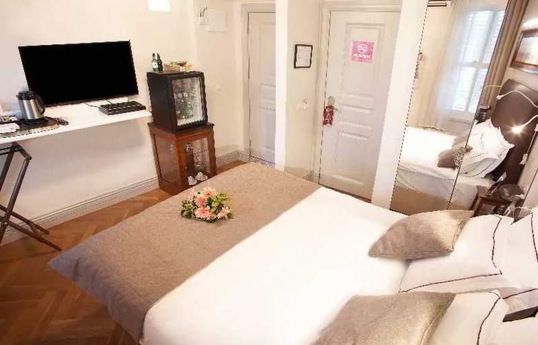 Faik Pasha Hotels - Room - 1