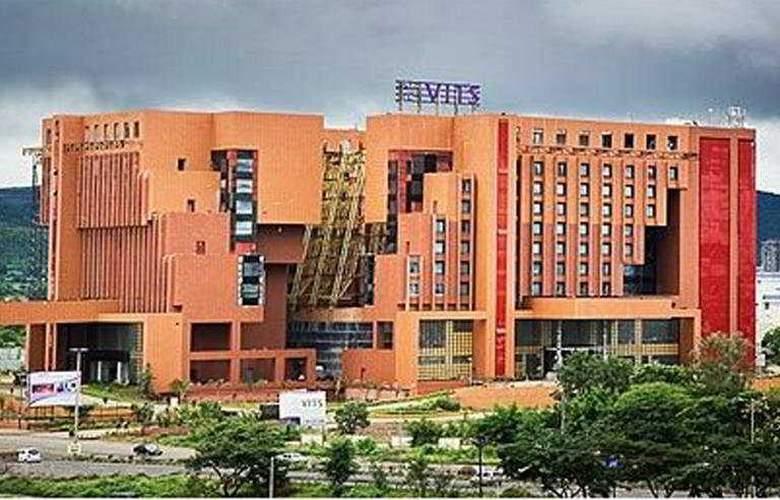 Vits Pune - General - 2