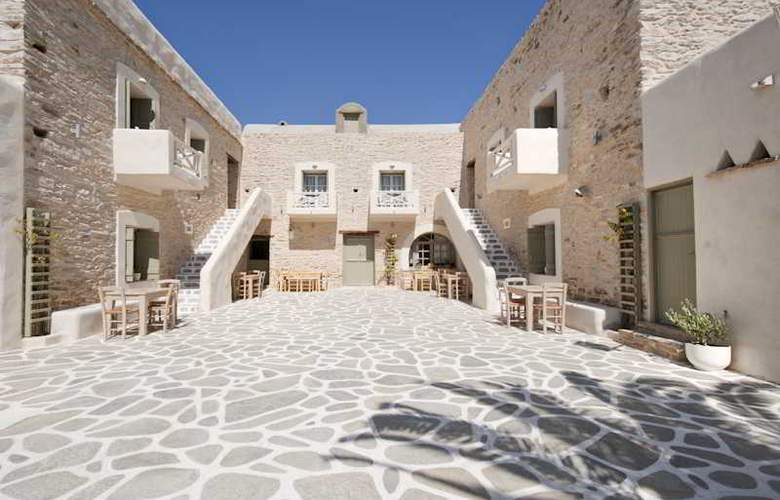 Petros Place - Hotel - 2