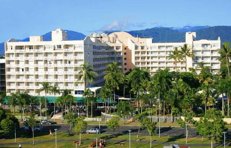 Rydges Tradewinds Resort Cairns - Hotel - 6