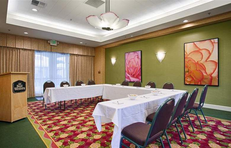 Best Western Plus Capitola By-The-Sea Inn & Suites - Conference - 47