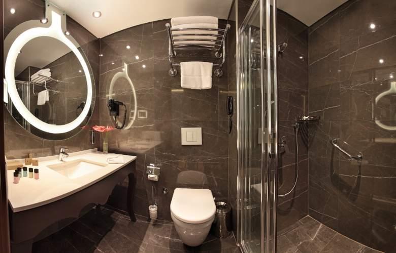Istanbul Dora Hotel - Room - 10