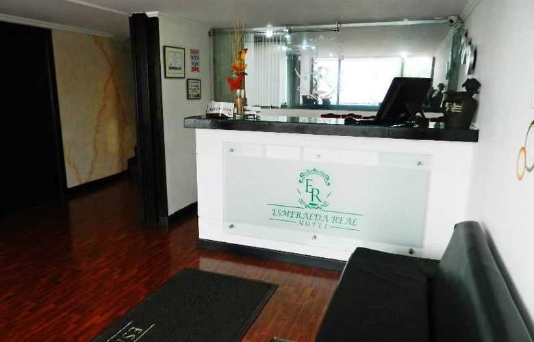 Hotel Esmeralda Real Bogota - General - 1