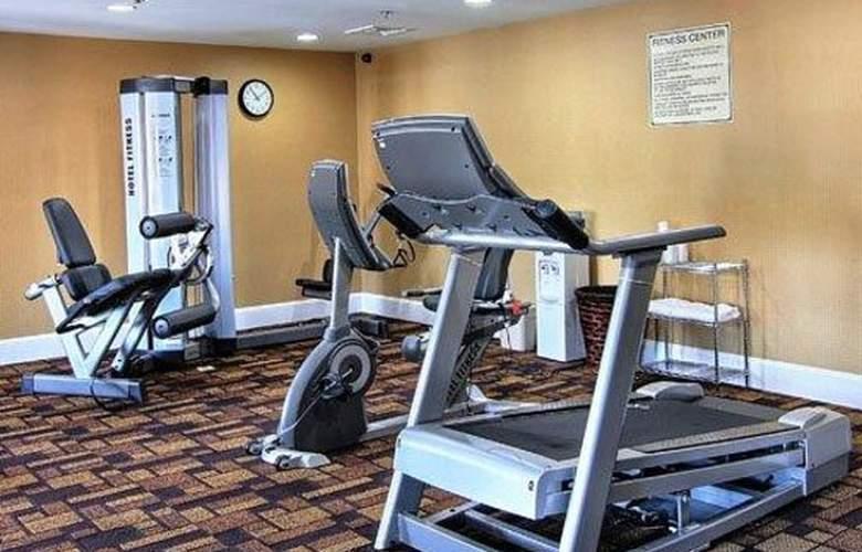 Quality Inn & Suites, Greenville - Sport - 3