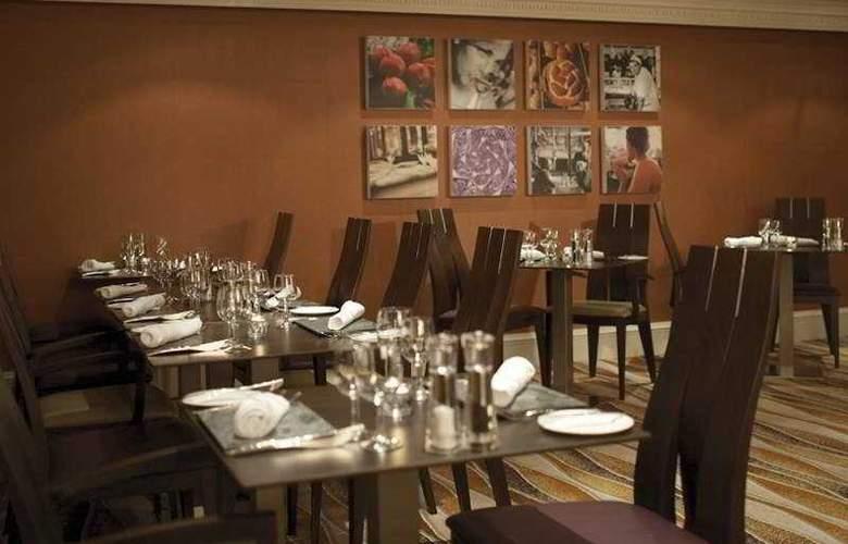 Hilton London Kensington - Restaurant - 5