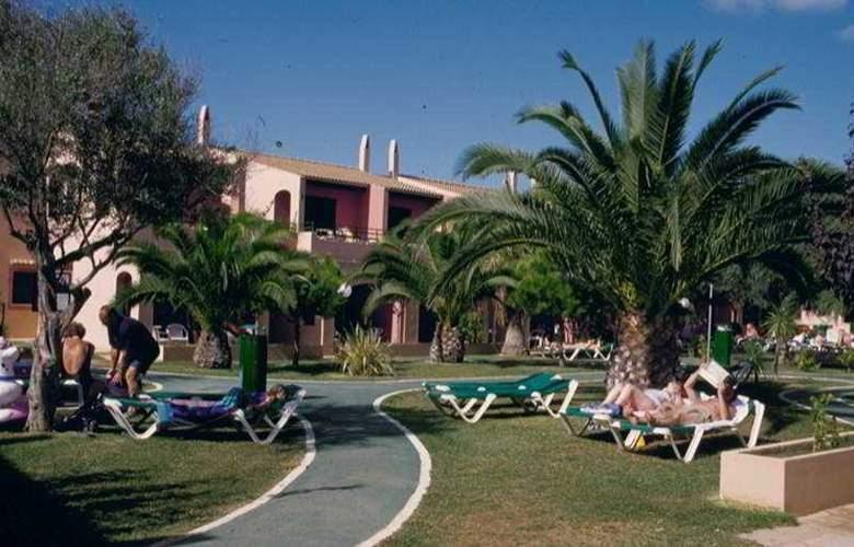 Club Andria - Terrace - 5