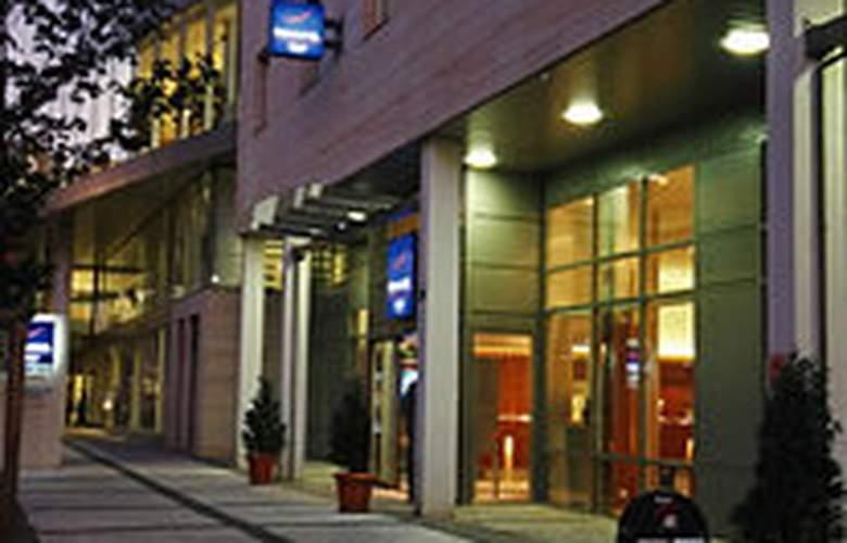 Novotel Praha Wenceslas Square - Hotel - 0