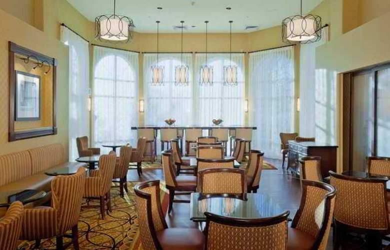 Hampton Inn & Suites Salt Lake City Airport - Hotel - 6