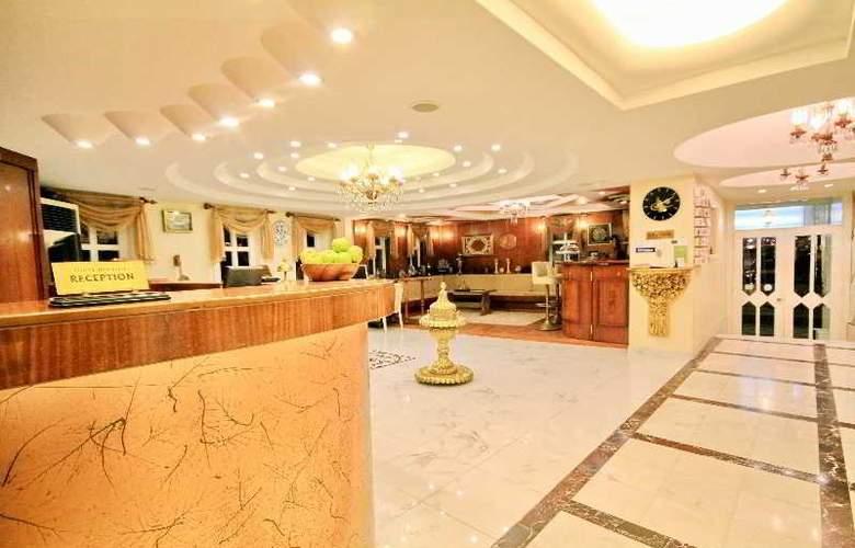 Historia Hotel Special Class - General - 7