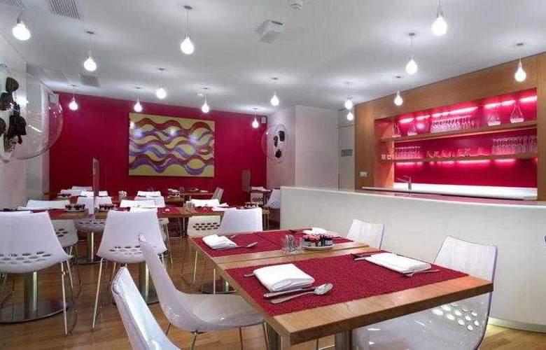 La Cour des Augustins - Restaurant - 6
