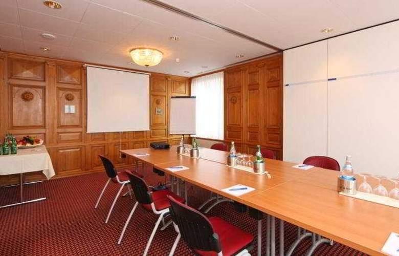 Kastanienbaum Swiss Quality Seehotel - Conference - 8