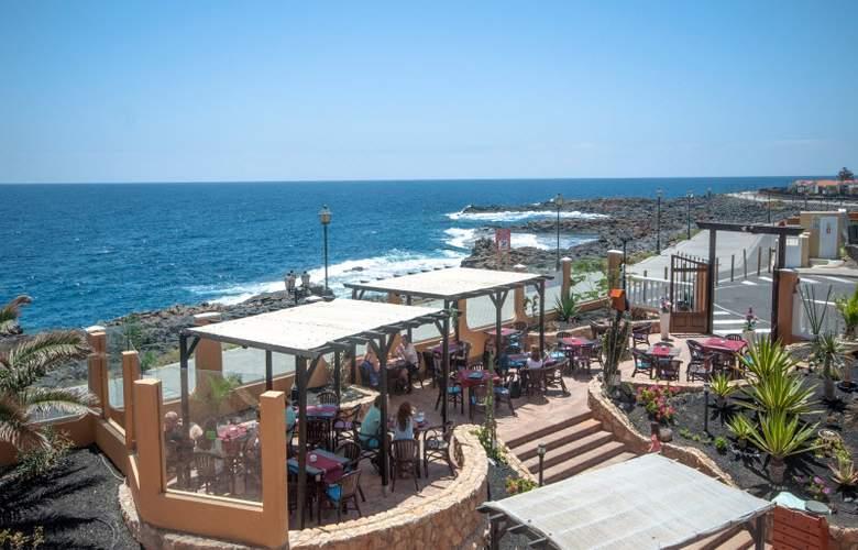 Ereza Dorado Suites - Terrace - 24