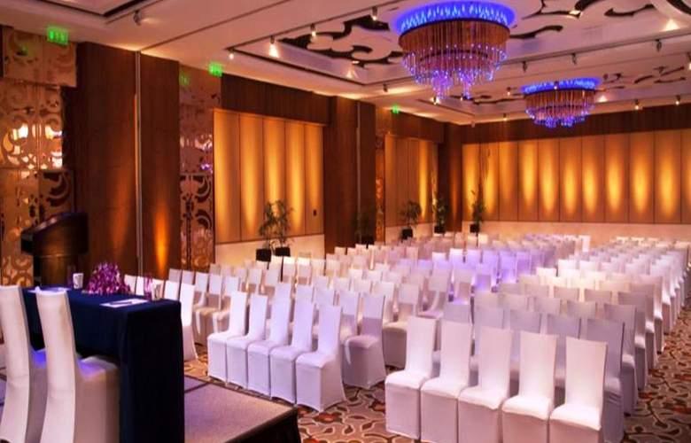 Crowne Plaza New Delhi Okhla - Conference - 13