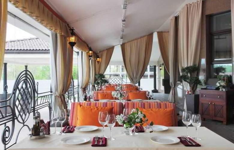 Pale Royal - Restaurant - 51