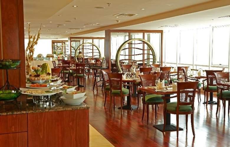 Golden Tulip Sharjah - Restaurant - 9