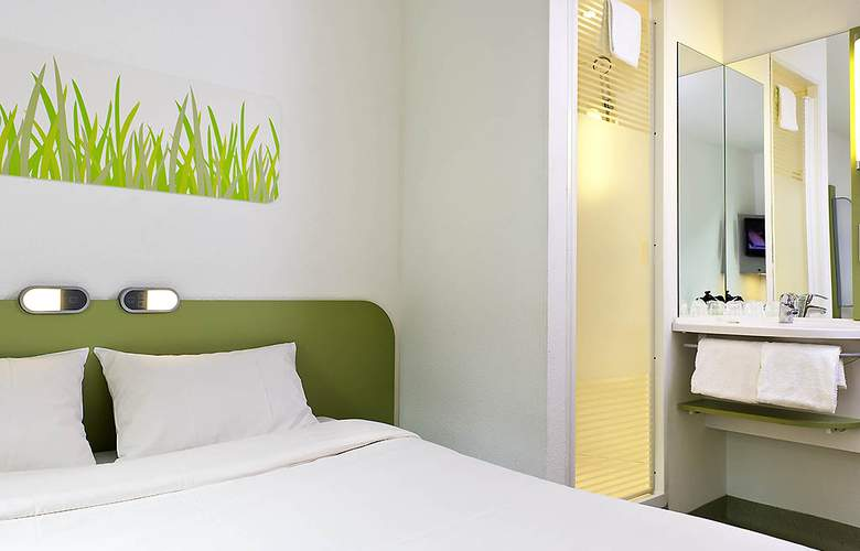 ibis budget Brussels Airport - Room - 2
