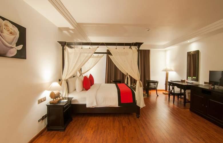 La Rose Suites - Room - 6