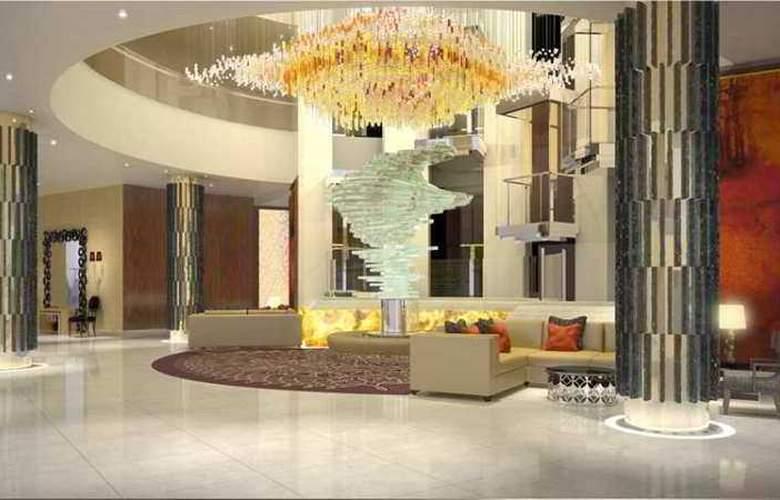 Hilton Baku - Hotel - 7