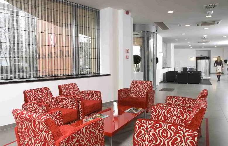 Ramada Brussels Woluwe - Hotel - 5