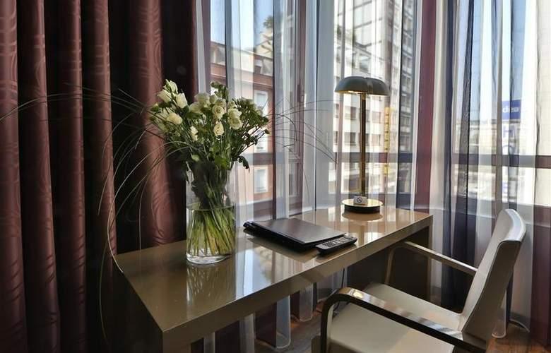 C-Hotels Atlantic - Room - 12