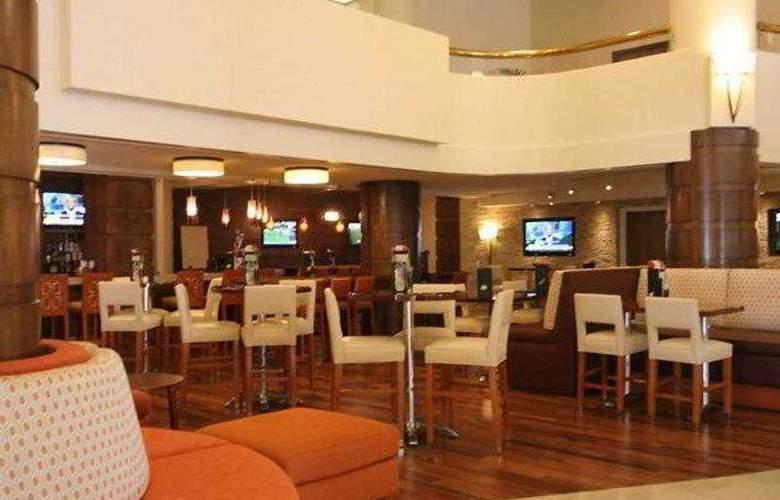 Albuquerque Marriott - Hotel - 8