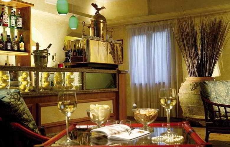Eurogarden Roma - Restaurant - 5