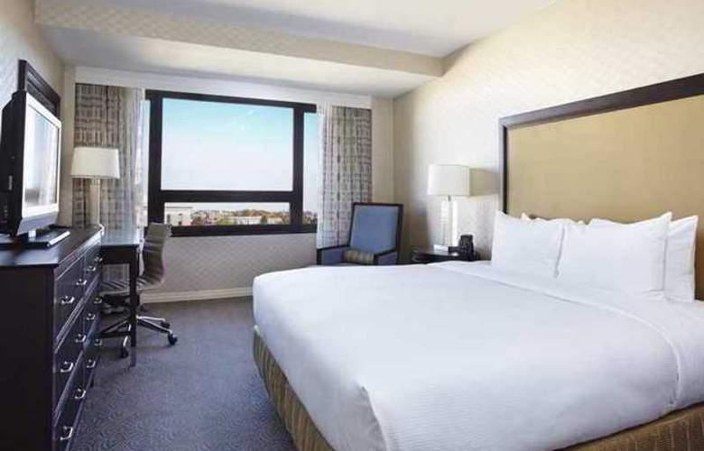 Washington Hilton - Hotel - 8