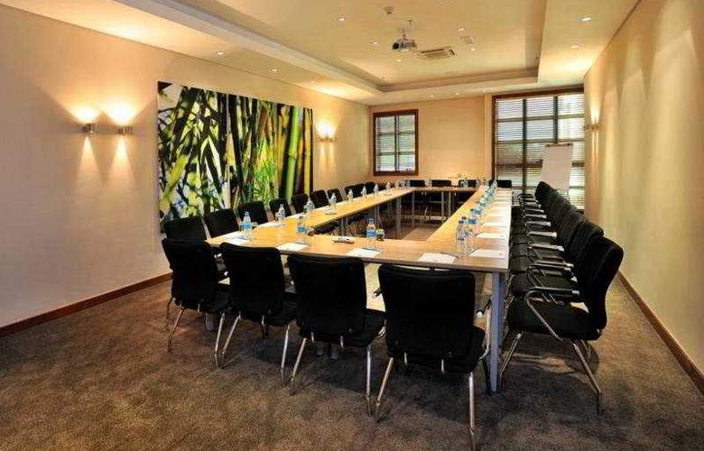 Hennessy Park Hotel - Conference - 7