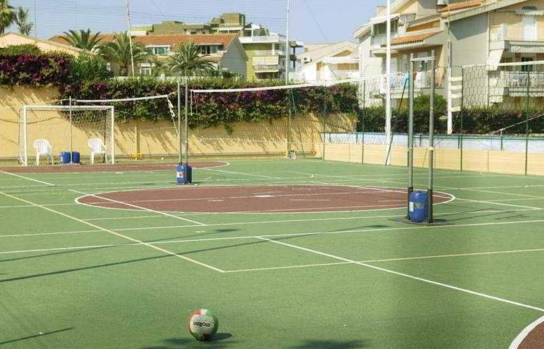 Holiday Club Naxos - Sport - 8