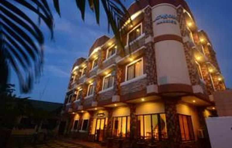 Angelic Mansion - Hotel - 0