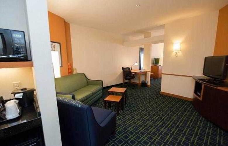 Fairfield Inn & Suites Seattle Bremerton - Hotel - 14